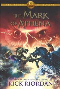 image of The Mark of Athena