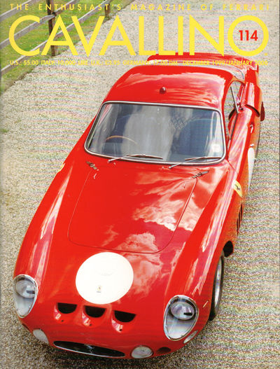 Boca Raton: Cavallino, 1999. Paperback. Very good. Wraps show just the lightest wear to the extremit...