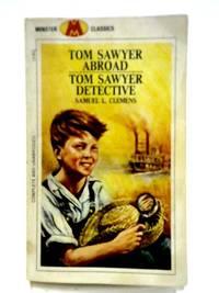 image of Tom Sawyer Abroad, Tom Sawyer Detective