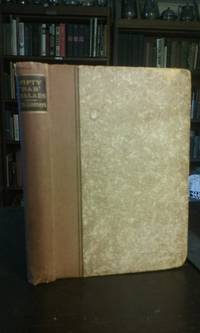 Fifty 'Bab' Ballads by  W. S. (William Schwenck) Gilbert - Hardcover - Not stated - 1887 - from Scraps of American History and Biblio.com