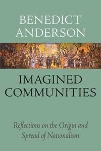 image of Imagined Communities