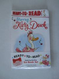 Katy Duck Ready-to-Read Value Pack: Starring Katy Duck; Katy Duck Makes a Friend; Katy Duck Meets...