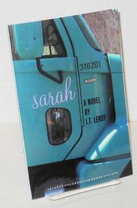 Sarah a novel [advance uncorrected bound galleys]