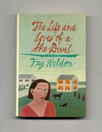 The Life and Loves of a She-Devil  - 1st US Edition/1st Printing by  Fay Weldon - 1st US Edition; First Printing - 1983 - from Books Tell You Why, Inc. and Biblio.com