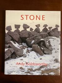 image of Andy Goldsworthy:  Stone