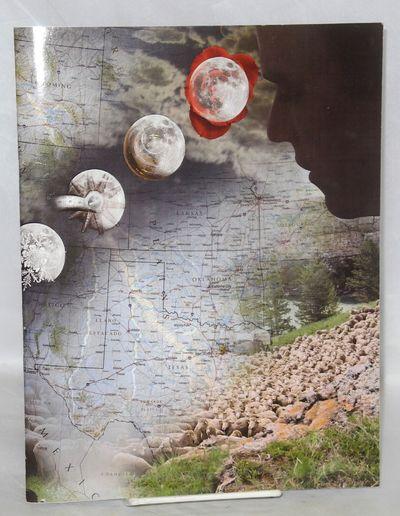 : Brokeback BBQ/EDelMar, 2007. Magazine. 20p., 8.5x11 inches, event informations, directions, photos...