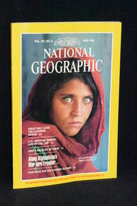 National Geographic Volume 167, Number 6, June 1985 by National Geographic Society - Paperback - 1st Edition - 1985 - from Walnut Valley Books/Books by White (SKU: 010588)