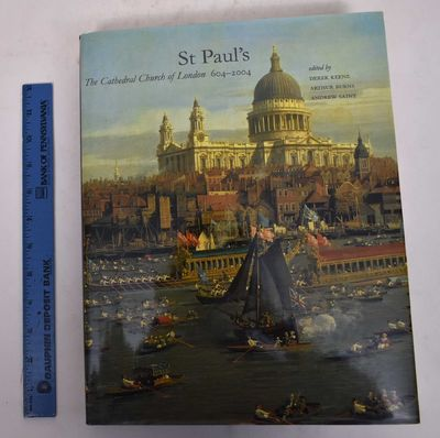 New Haven: Yale University Press, 2004. Hardcover. VG/VG. Charcoal cloth boards with gilt spine lett...