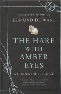 image of The Hare with Amber Eyes_ A Hidden Inheritance