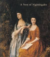 A Nest of Nightingales. Thomas Gainsborough. The Linley Sisters