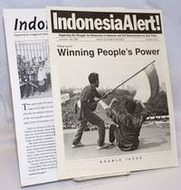 image of Indonesia alert! [two issues]