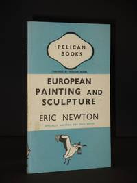 European Painting and Sculpture: Pelican Book No. A82