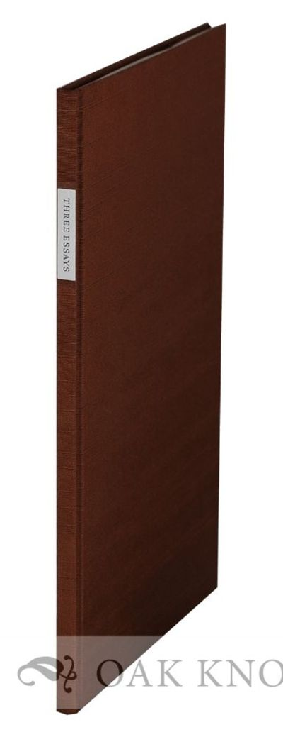 (Carrollton, OH): Press on Scroll Road, 1997. cloth, paper spine label, top edge cut, other edges un...