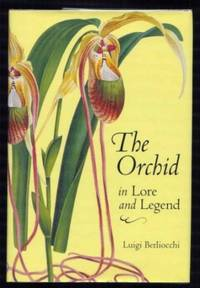image of The Orchid in Lore and Legend.