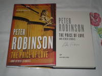 image of The Price Of Love And Other Stories: Signed