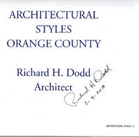 image of Architectural Styles Orange County
