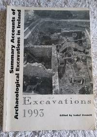 image of Excavations 1993 - Summary Accounts of Archaeological Excavations in Ireland