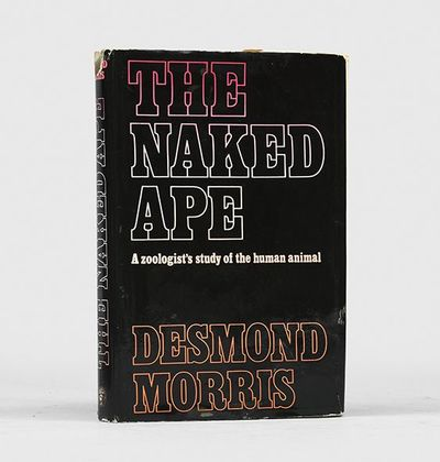 The Naked Ape:
