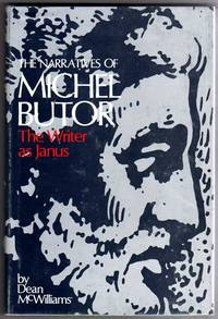 The Narratives of Michel Butor - The Writer as Janus