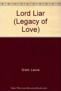 image of Lord Liar (Legacy of Love S.)
