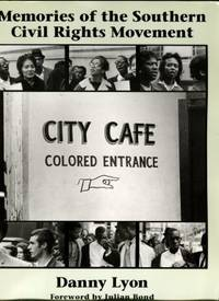 image of Memories Of The Southern Civil Rights Movement