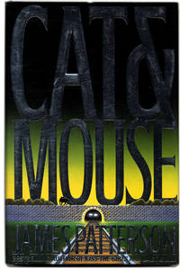 image of Cat & Mouse