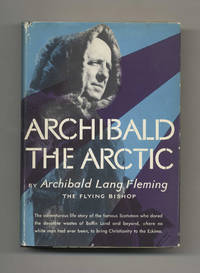 Archibald The Arctic  - 1st Edition/1st Printing
