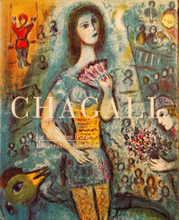 Marc Chagall__Le Livre des Livres__The Illustrated Books
