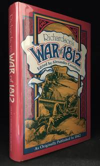 image of Richardson's War of 1812; With Notes and a Life of the Author