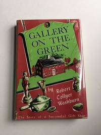 Gallery On The Green