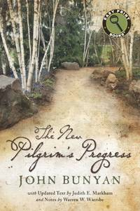 image of The New Pilgrim's Progress (Easy Print Books)