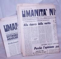 Umanita' Nova [44 issues]