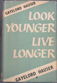 image of Look Younger Live Longer