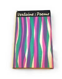Verlaine: Poems