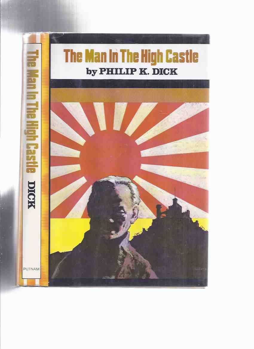 a book report on the man in the high castle by philip k dick Set in an alternate history (and taking place in 1962 when dick wrote the book), the man in the high castle is multiple viewpoint it is one of the few great philip k dick novels still unfilmed and so it will come as a great introduction to a new reader throughout the novel the i, ching and its cryptic.