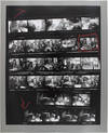 View Image 11 of 18 for The Americans: 81 Contact Sheets Inventory #26649