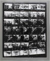 View Image 12 of 18 for The Americans: 81 Contact Sheets Inventory #26649
