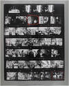 View Image 15 of 18 for The Americans: 81 Contact Sheets Inventory #26649