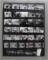 View Image 8 of 18 for The Americans: 81 Contact Sheets Inventory #26649