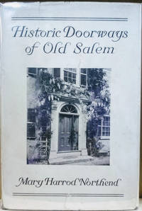 Historic Doorways of Old Salem