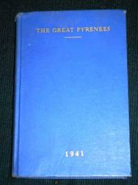 Great Pyrenees Club of America, The:  Handbook of Breed History, Being a Chronicle of Breed Events from June 1936 - June 1941
