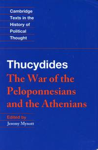 The War of the Peloponnesians and the Athenians