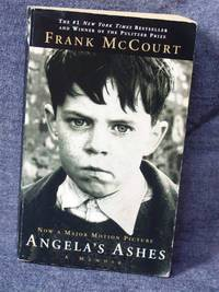 a reflection of the memoir angelas ashes by francis mccourt Frank mccourt, who melted the hearts of millions of readers with angela's ashes, a lyrically poignant memoir of his poverty-stricken irish childhood, died of melanoma july 19 in new york he was .