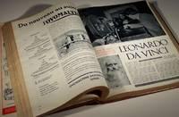 L'Illustre, Revue Hebdomadaire Suisse, Jan - June 1952