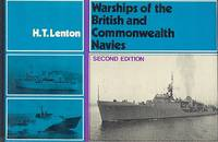 Warships of the British & Commonwealth Navies - Second Edition.
