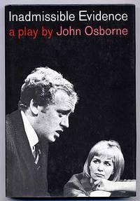 New York: Grove Press, 1965. Hardcover. Fine/Fine. First American edition. Fine in a fine, price-cli...