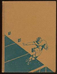 NY and St. Paul MN: Doubleday, Doran for Intercollegiate Football, 1934. Hardcover. Very Good. First...