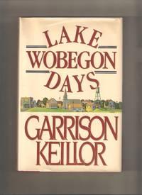 Lake Wobegon Days