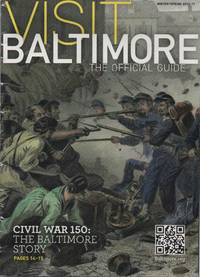 Baltimore: The Official Guide, Winter-Spring 2010-11