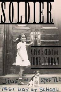 image of Soldier : A Poet's Childhood